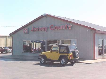 Jersey County Motor Company 1200 South State Street